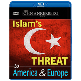 Islam's Threat to America and Europe
