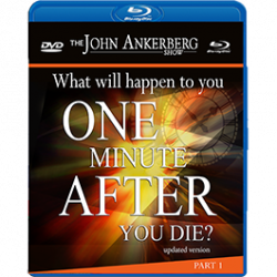 What Will Happen to You One Minute After You Die?