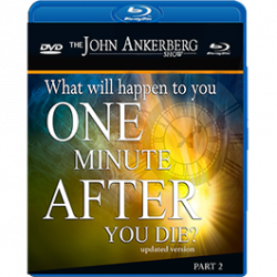 What Will Happen to You One Minute After You Die? - Series 1