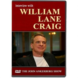 Interview with Dr. William Lane Craig