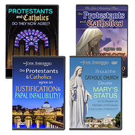 The Roman Catholicism Collection
