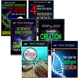 The Science Collection