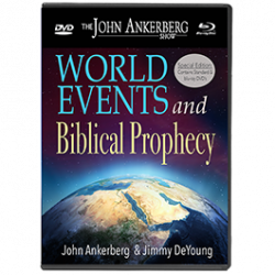 World Events and Biblical Prophecy