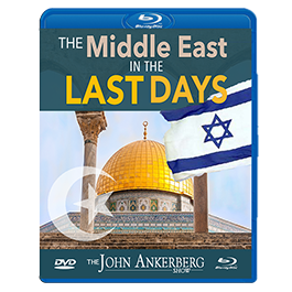 The Middle East in the Last Days