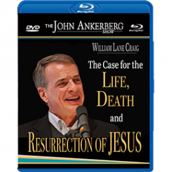 The Case for the Life, Death, and Resurrection of Jesus