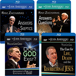 Does God Exist?: Arguments for the Existence of God - Package Offer