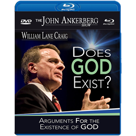 Does God Exist? Arguments for the Existence of God