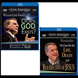 Does God Exist? - Package Offer