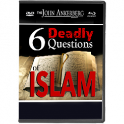 The 6 Deadly Questions of Islam