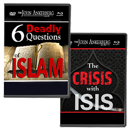 The 6 Deadly Questions of Islam - Package Offer