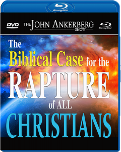 The Biblical Case For the Rapture of All Christians - DVD-0