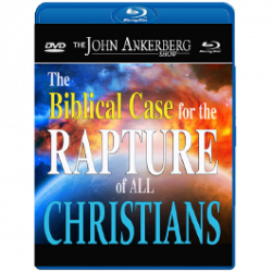 The Biblical Case For the Rapture of All Christians