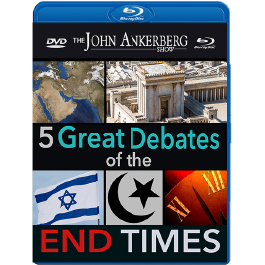 5 Great Debates of The End Times