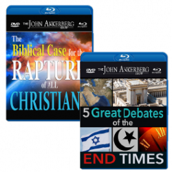 The Biblical Case for the Rapture of All Christians - Package Offer