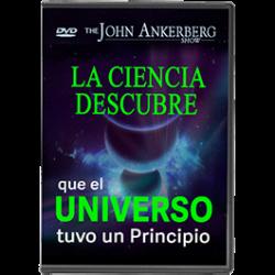 La Ciencia Descubre que el UNIVERSO Tiene un Principio