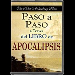 Paso a Paso A Través del Libro de Apocalipsis