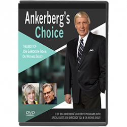 Ankerberg's Choice: The Best of Joni Eareckson Tada and Dr. Michael Easley