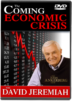 The Coming Economic Crisis: Bible Prophecy and the New Global Economy-0