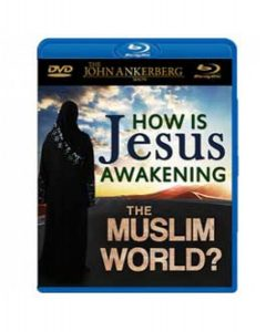 How is Jesus Awakening the Muslim World?-0