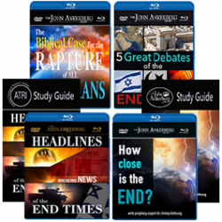 Headlines of the End Times - Package-0