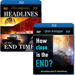 Headlines of the End Times - Package 2-0