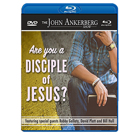 Are You a Disciple of Jesus?-0