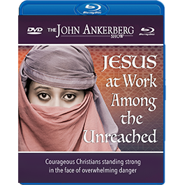 Jesus at Work Among the Unreached-0