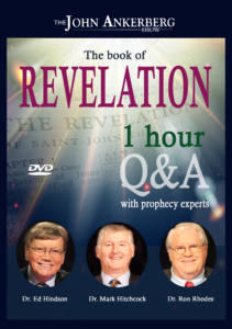 The Last Words of Jesus: The Book of Revelation – Q & A