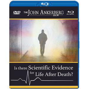 Is There Scientific Evidence for Life After Death? DVD cover