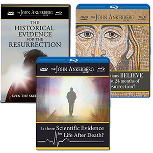 Habermas Collection DVD Package