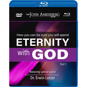 How You can be Sure You Will Spend Eternity with God - Part 1 - DVD Series