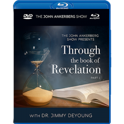 Through the Book of Revelation with Dr. Jimmy DeYoung - DVD/Blu-ray Series