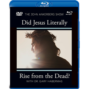 Did Jesus Literally Rise From the Dead?