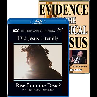 Habermas Resurrection Package Offer
