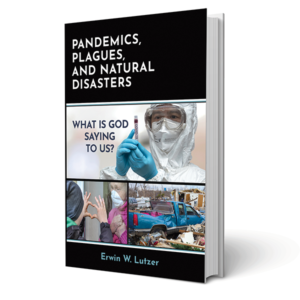 Pandemic, Plagues, and Natural Disasters: What is God Saying to Us? - Book