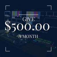 ICF $500.00 a month