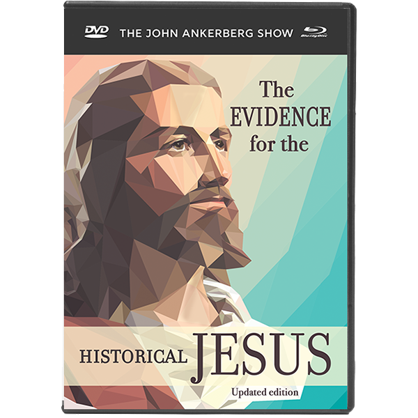 The Evidence for the Historical Jesus - Updated Edition