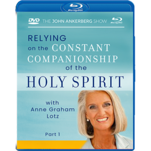 Relying on The Constant Companionship of The Holy Spirit - Part 1