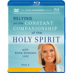 Relying on The Constant Companionship of The Holy Spirit - Part 2