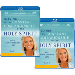 Relying on The Constant Companionship of The Holy Spirit - Package 2 Offer