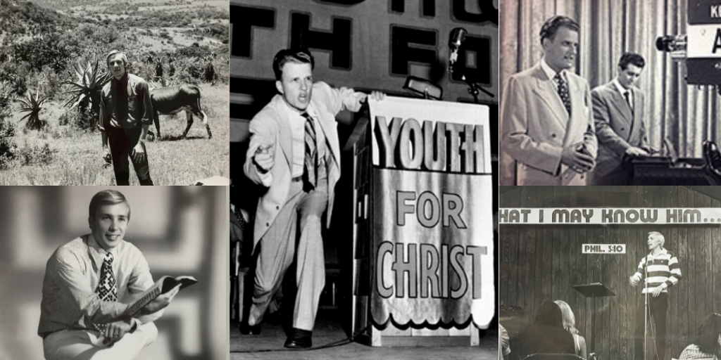 Billy Graham John Ankerberg Connection Blog Picture (1)