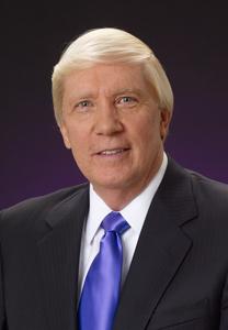 Dr. John Ankerberg