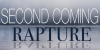Do the Rapture and Christ's Second Coming happen at the same time?