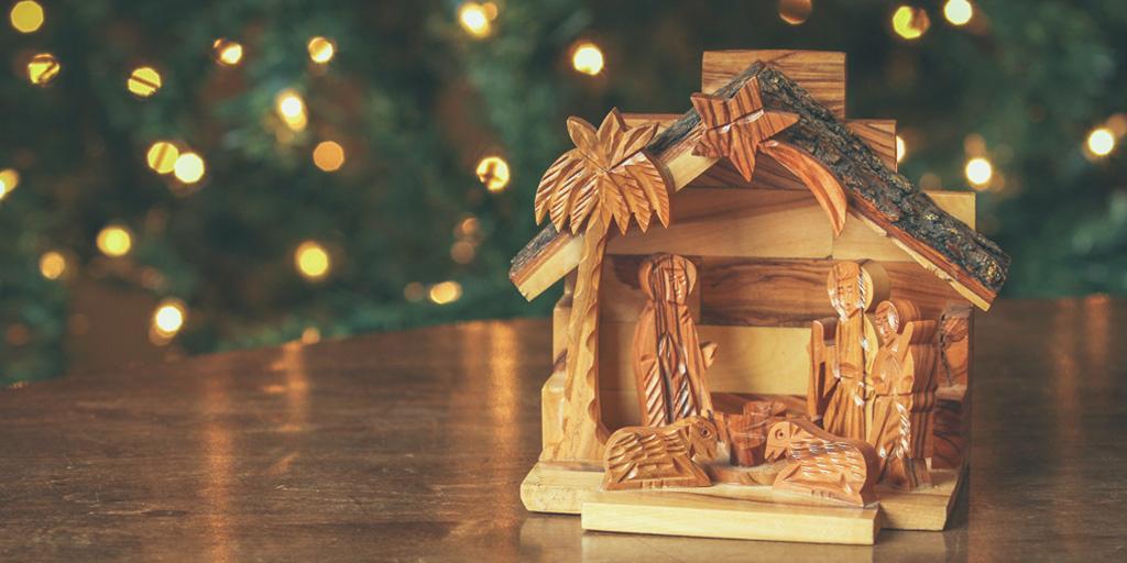 Treasuring Christmas