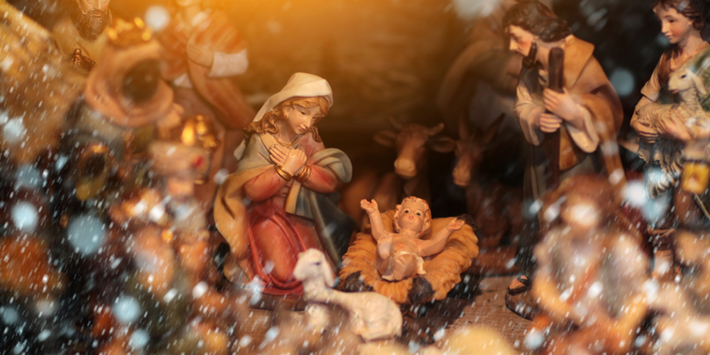 When Was Jesus Really Born?