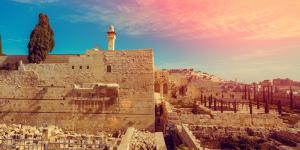 AD 35 – Paul visits Jerusalem