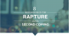 8 Differences in the Rapture and the Second Coming