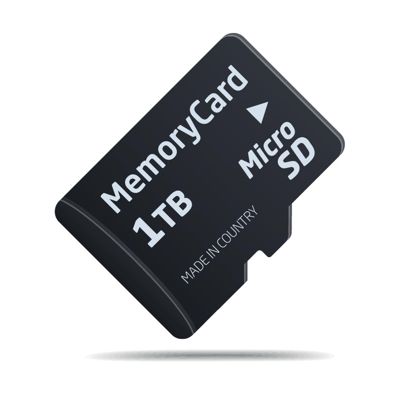 GW Product_Micro SD Card
