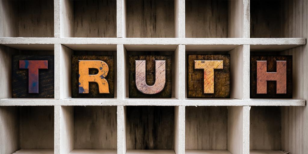 4 Ways to Speak the Truth in Love