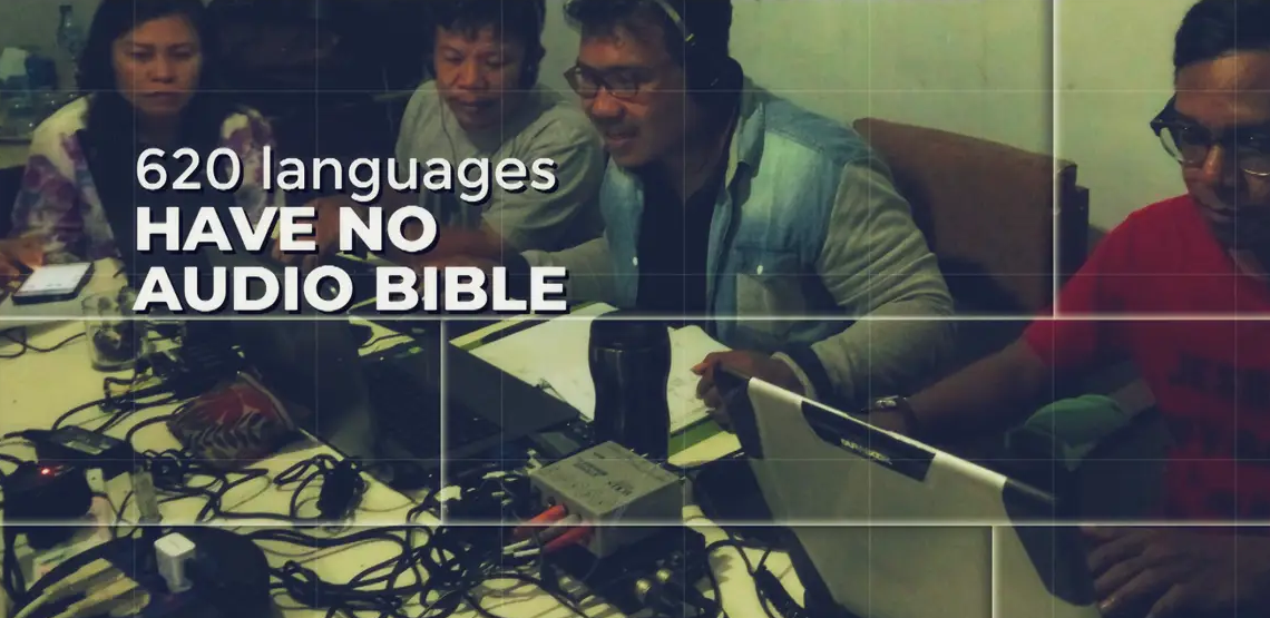 EP 1 | Indonesia | God's Word to the World